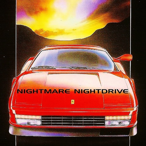Blind Vision - Nightmare Nightdrive EP Preview
