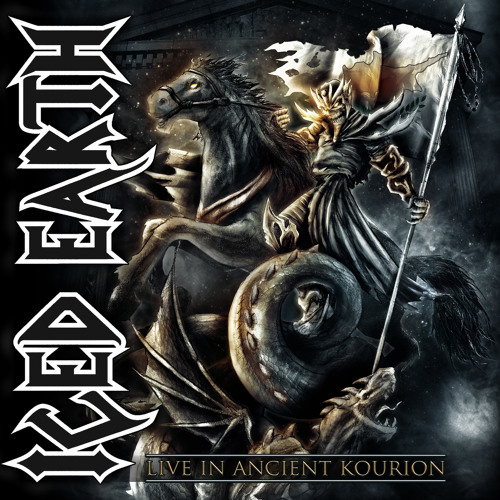 ICED EARTH - Damien (Live In Ancient Kourion)