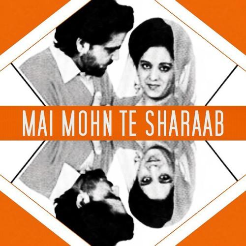 K Deep & Jagmohan Kaur - Mai Mohn Te Sharaab (Comedy Dialogue)