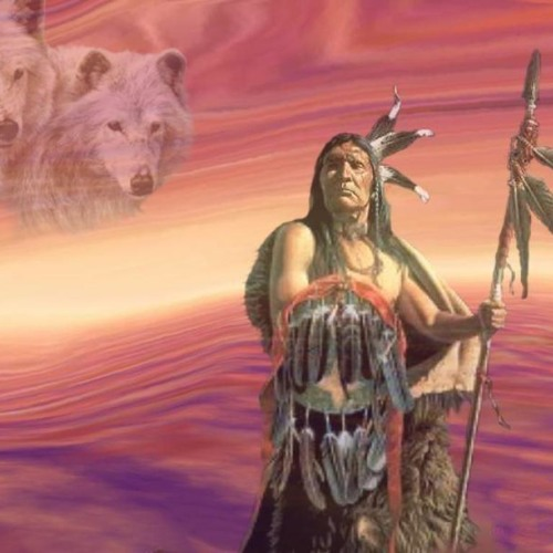 An Indian Named Sunrise