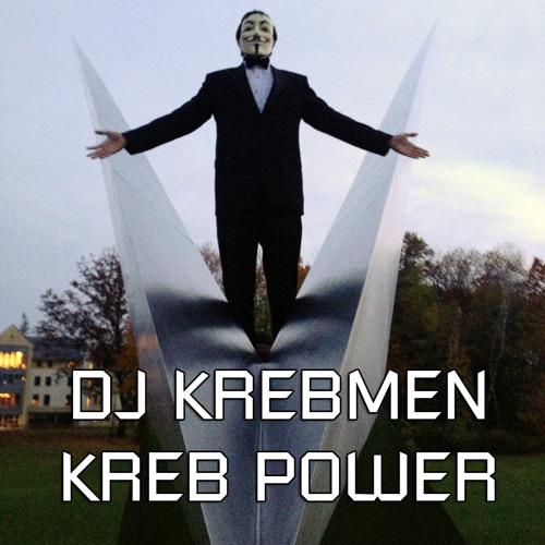 DJ KREBMEN Ft. Jason Wickman - Little Things Cover