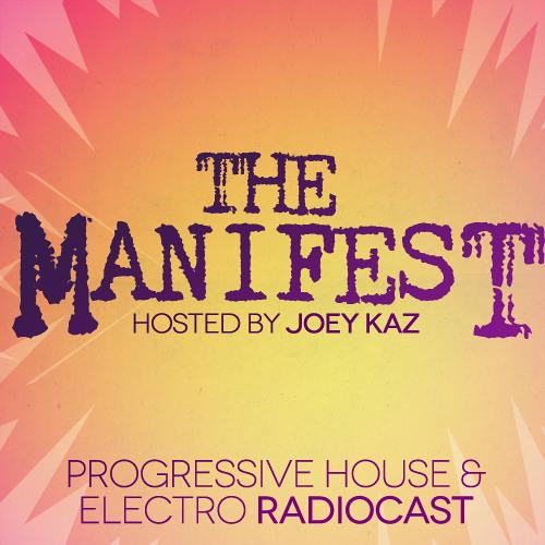 The Manifest 001