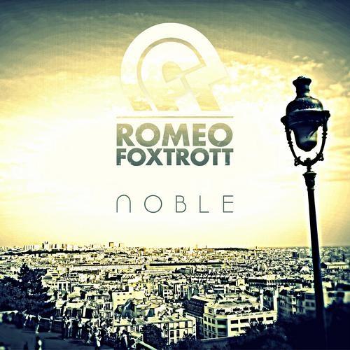 Romeofoxtrott -  You and me (Thomas Lizzara Remix) short