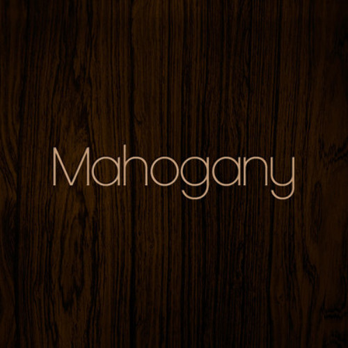 elpierro // Mahogany Mix 002