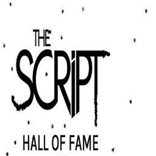 DJ SUPERCL@N / The Script ft. will.i.am. - Hall Of Fame (REMIX)