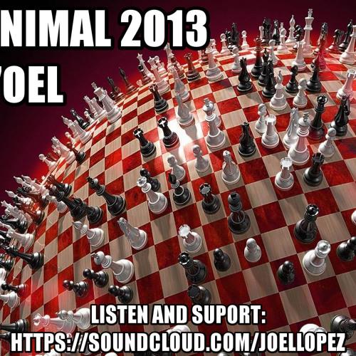 Minimal 2013 DJ'oel