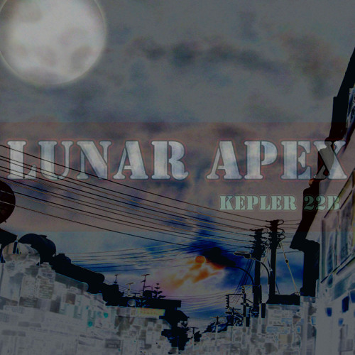 Lunar Apex - Kepler 22B
