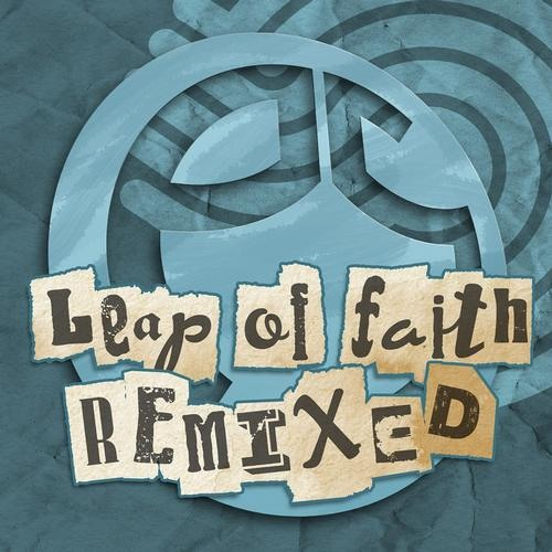 Perfect Stranger - Leap of Faith - Human Element remix - OUT NOW!!
