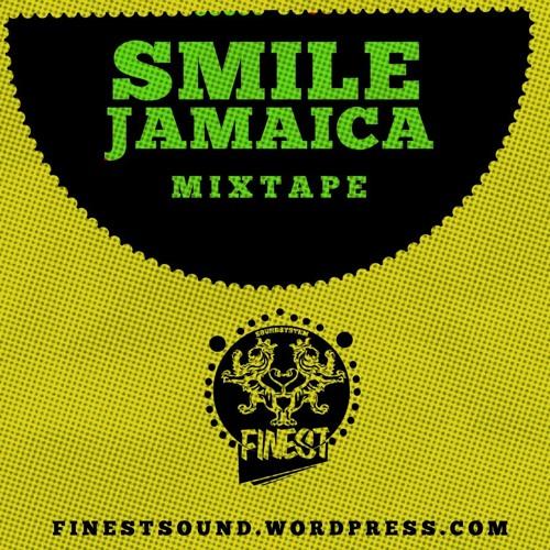 Smile Jamaica Mixtape