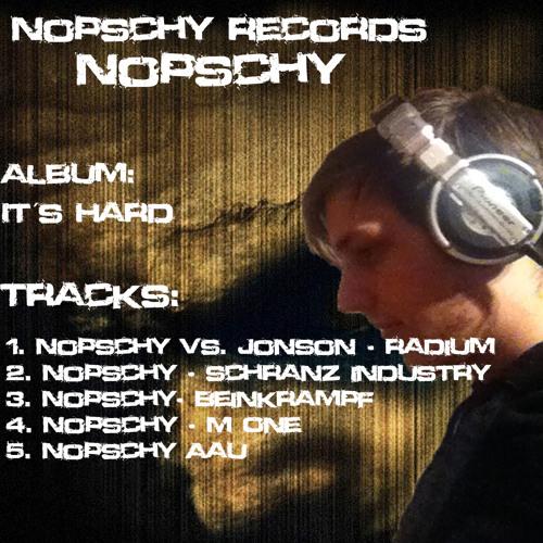 Nopschy vs. Jonson - Radium
