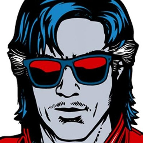 Kavinsky - Night Call(Southpaw Rewurq)