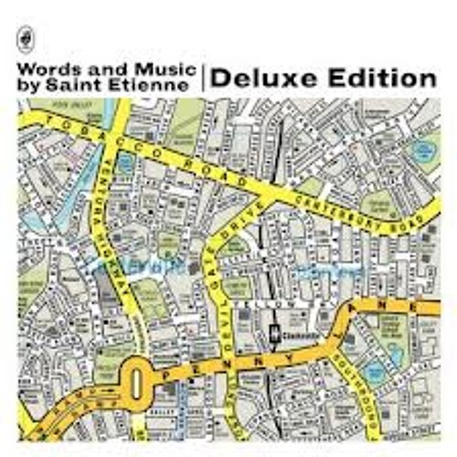 St.Etienne - Heading For The Fair - The Time and Space Machine Remix