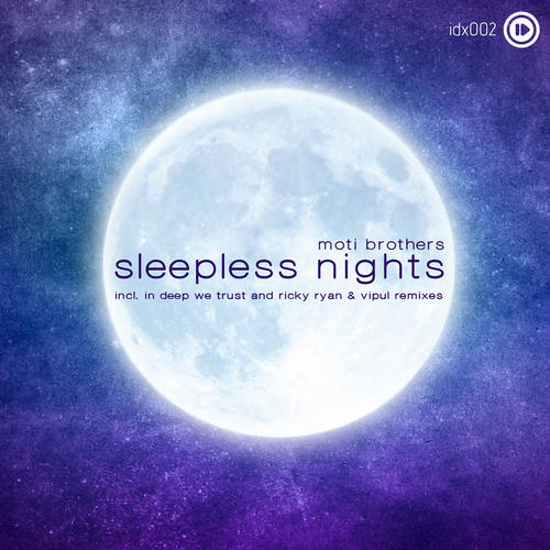 Moti Brothers - Sleepless Nights (Ricky Ryan & Vipul Remix) [In Deep Xtreme]