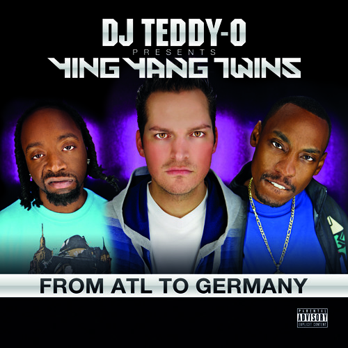 "02 DJ Teddy-O feat. YING YANG TWINS - ""Get On The Floor"""