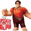 Wreck It Ralph FULL Soundtrack
