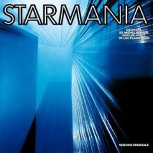 Le Blues du Businessman - a Starmania cover