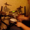 Electronic drum kit cover (Katy Perry Last Friday Night)