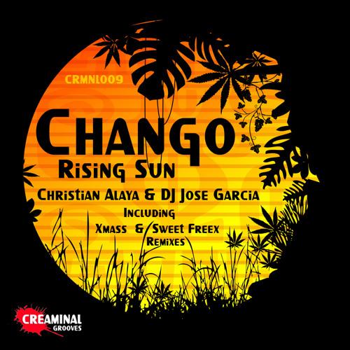 Christian Alaya & Dj Jose Garcia - Chango (Sweet Freex Remix) Preview