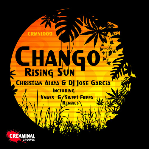 Christian Alaya & Dj Jose Garcia - Chango (Original Mix) Preview
