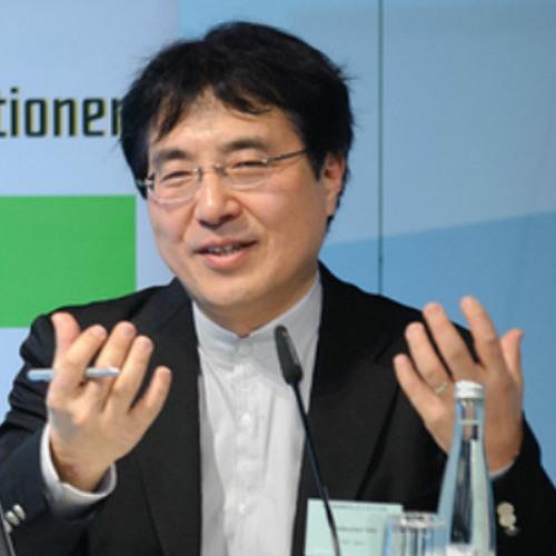 02 Keynote Tetsunari Iida