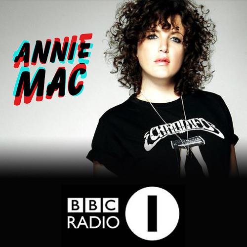 DEVolution - Listen To The Badman (Annie Mac Special Delivery | BBC Radio 1)