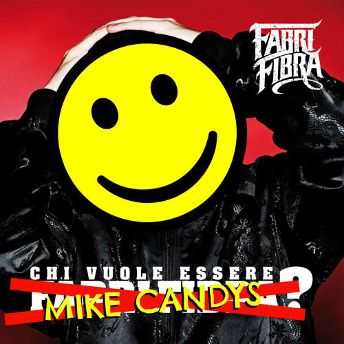 Fabri Fibra meets Mike Candys - Pronti, Partenza... Oh, Oh! (Christopher Vitale 'NG' Mash Up)