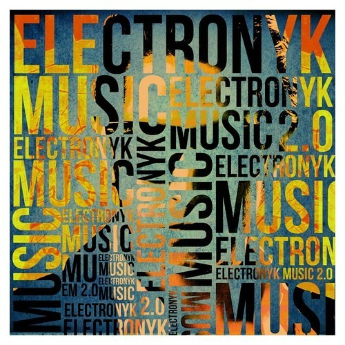 03. MANN MERA ( TABLE NO. 21 ) - NYK ( PROGRESSIVE HOUSE MIX )