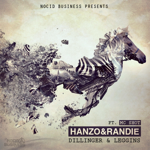 Hanzo & Randie - Dillinger (ft.MC Shot)