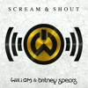 Will.i.am - Scream & Shout (Feat Britney Spears) (Alter Ecko Bootleg)