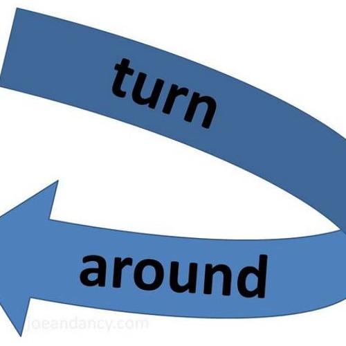Wayne Scott-Fox & Paul Lawrence - Turn Around (HOUSE & BASS)