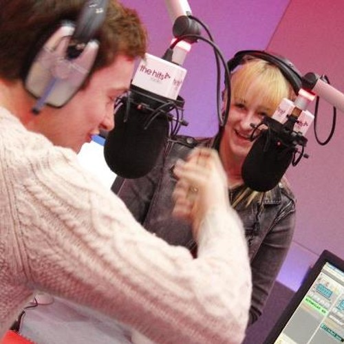 The Hits Radio: Camryn Live