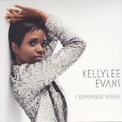 Kellylee Evans - Built to fly