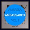 Ambassabox Vol. 1 - Flowin Vibes Official Mix (Goldcup Records) 2013