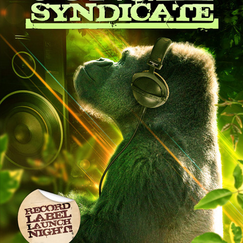 Ricky Force Live @ Jungle Syndicate London 15/02/13