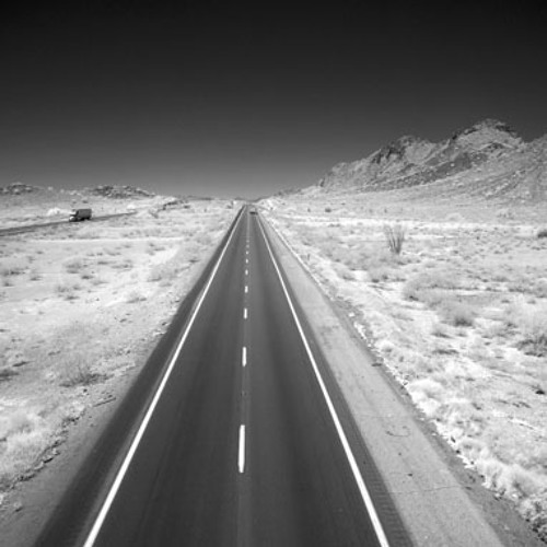 eMeL -  Desert Highway Star