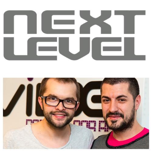 Dj Optick - Nextlevel - Vibe Fm Romania - 14.03.2013 Dj Optick & Nocturno [LIVE]