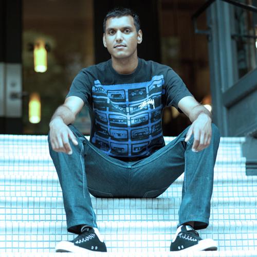 Imanos x Do Androids Dance Present The Miami Turn Up Mini-Mix