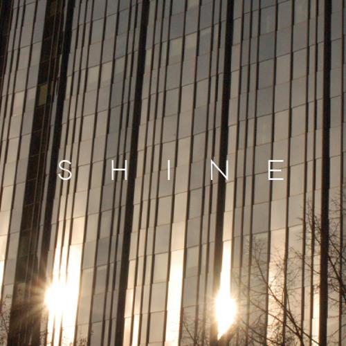 Theatre Of Delays - Shine