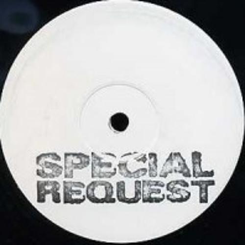 SPECIAL REQUEST 4 : VAPOUR / MINDWASH
