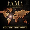 You're The Voice (I AM I) [John Farnham cover]