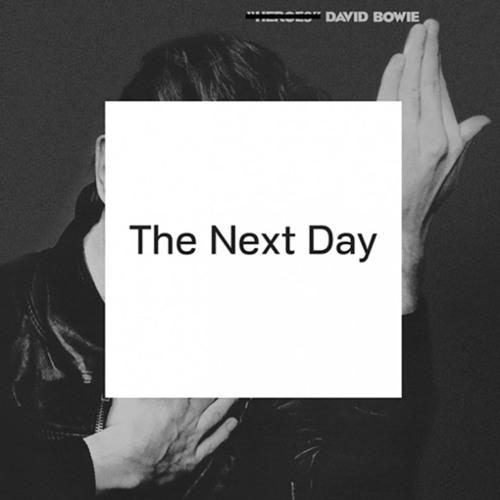 Output Música: David Bowie, The Next Day