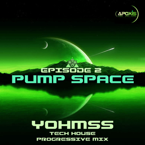 YOHMSS-PUMP SPACE N°2