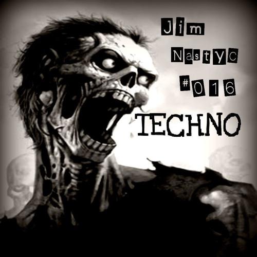 Jim Nastyc @Podcast#016