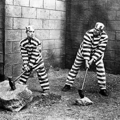 02 Le travail en prison