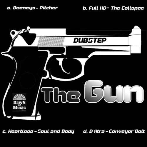 The Gun (Drum and Synth Edit Of Phisha Track)