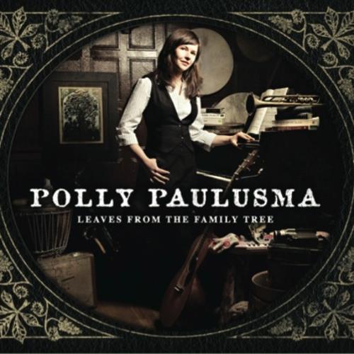 Polly Paulusma - Last Week Me