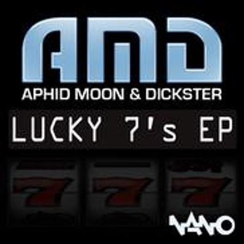AMD - Big Dipper (Burning Noise Remix)