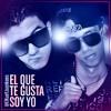 El Que Te Gusta Soy Yo - El Kue Y Juankees (Prod. Dejota 2021, Medieval Records & Misa El Galactico) Portada del disco
