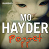 Poppet by Mo Hayder