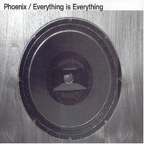 PHOENIX vs TODD TERJE - Everything is Kul (DJ Supermarkt bootie)